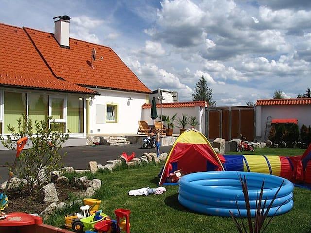 Apartment in the near Gmünd - Wielands