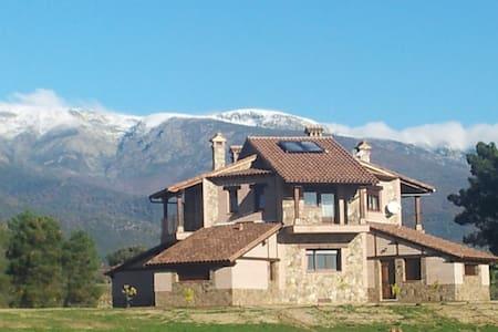 lacasadelmundo.es un lugar distinto - Villanueva de la Vera - Bed & Breakfast