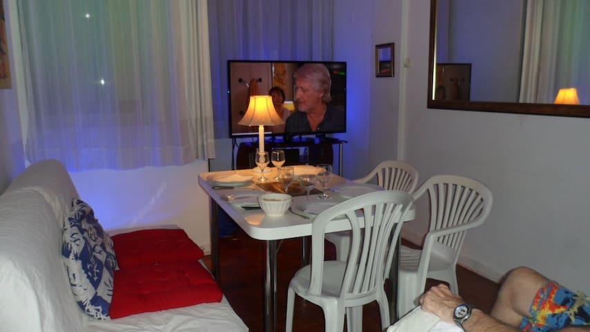RIO DE JANEIRO 70m PRAIA COPACABANA - Rio de Janeiro - Appartamento