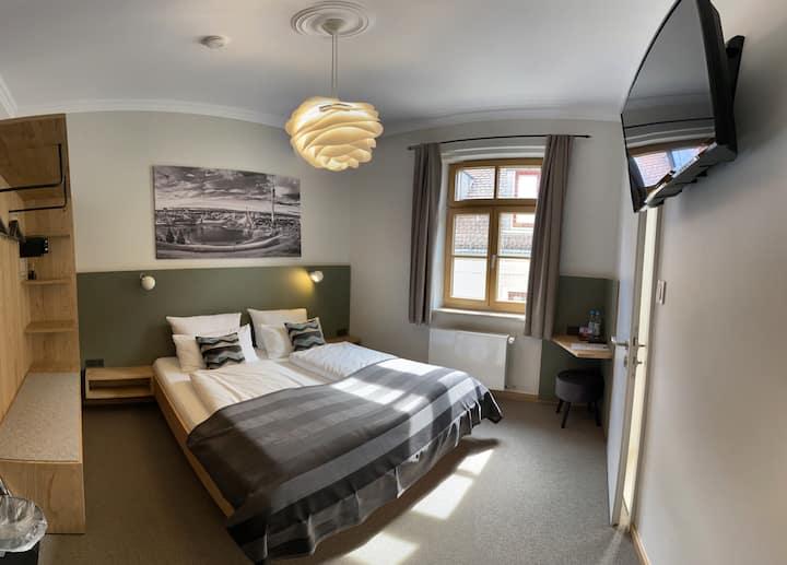 Hotel Am Markt Munchen, Standard Double Room