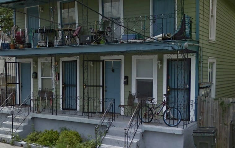 One Bedroom Sweet - New Orleans - Appartement
