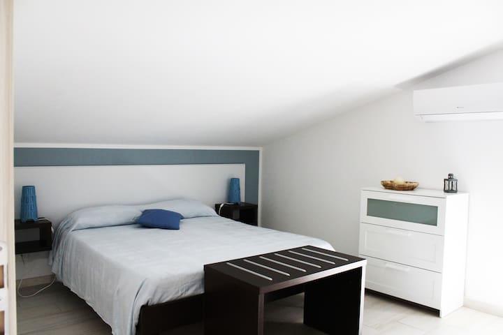 Borgo Aranci - Appartamento in Villa Oleandro -13C