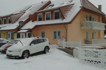 Ferienwohnung Winterberg 1-16 Per. - Bromskirchen