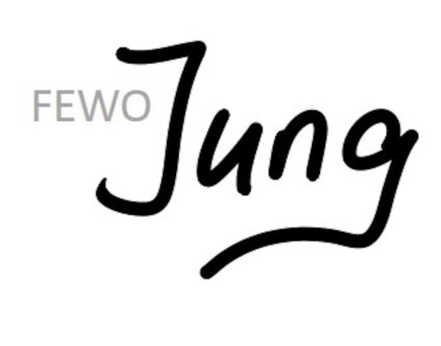 Logo Fewo-Jung