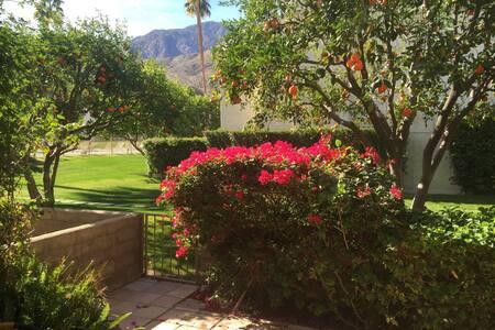 1 bedroom (20 mins to desert trip, coachella) - Palm Springs