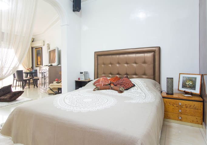 Charmant appartement à Gauthier - Casablanca