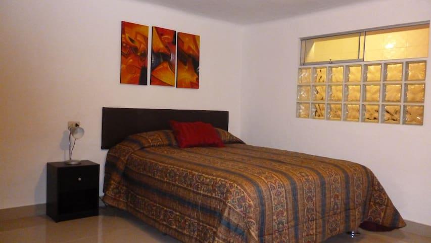Minidepartamento-Studio- San Miguel - San Miguel - Квартира