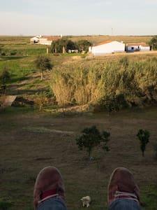 Casa no campo - Porto Covo