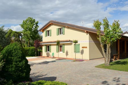 Gregory House - Bed & Breakfast - Case Zanibellato-rizzato - Bed & Breakfast