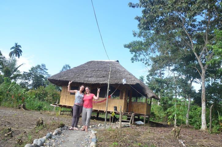 Cabin Sacha Wasi