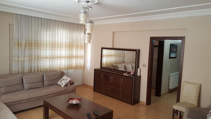 Suitable and comfortable stay in city Antakya