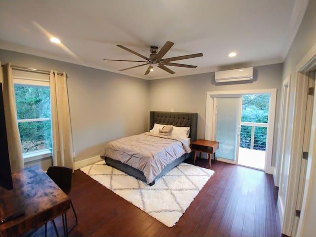 Bedroom East