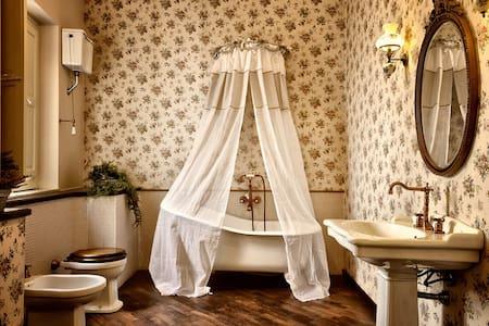 Palazzo Bella Iris - Campobello di Licata - Bed & Breakfast