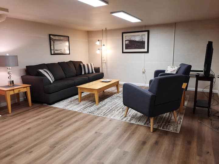 Cozy Apartment for Longer Stays