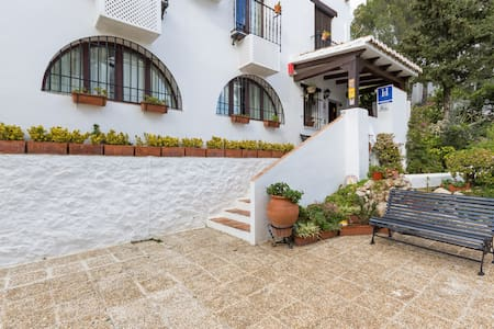 Wonderful room in Mijas, free wi-fi - Mijas