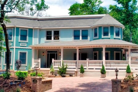 The SALTAIRE, OBX  Vacation Rental - House