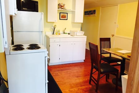 Sunny 2br/1Ba w/Garden STR-0001125 - San Francisco - Apartment