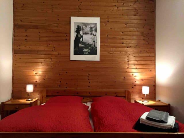 """""""Altes Haus"""" für 20+ Personen  im Harz"""