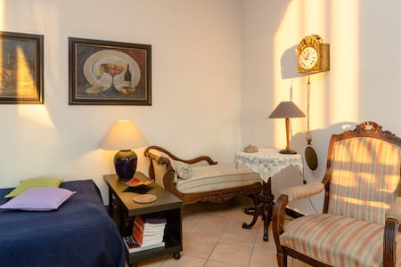Bed and Breakfast LE MUSE  - Genua