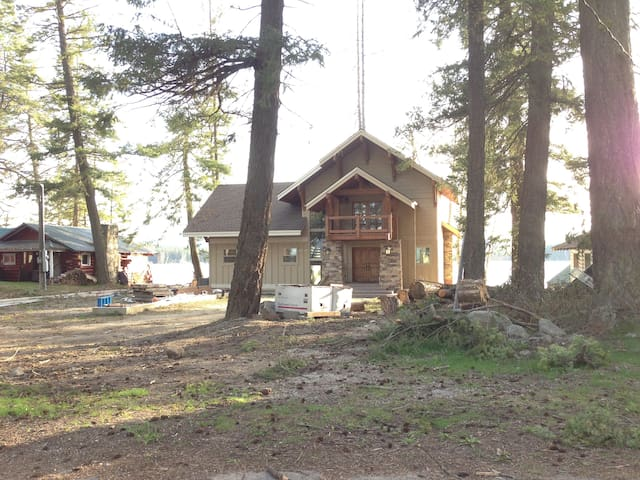 Diamond Lake Beach Rental w/Dock - Newport - House