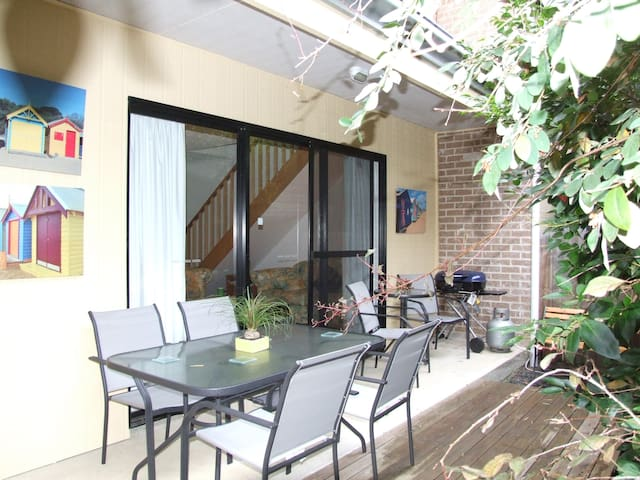 Phillip Island Luxury Townhouse - Cowes - Pis