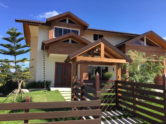 Preciosa Habitacion en las Montañas Jarabacoa