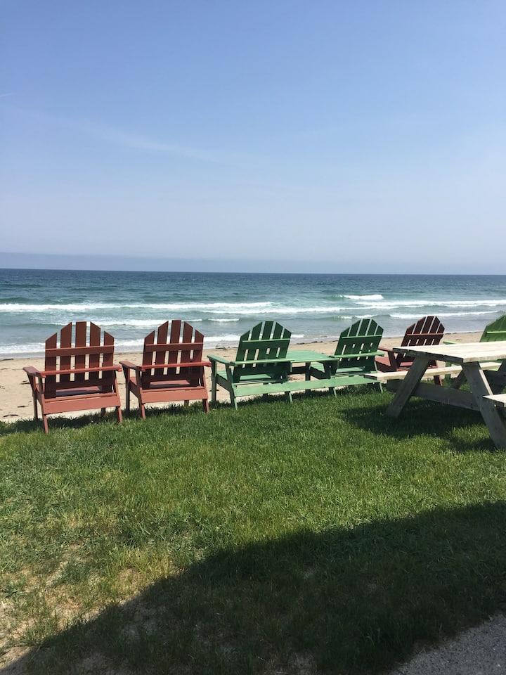 Moody Beach cabin #3
