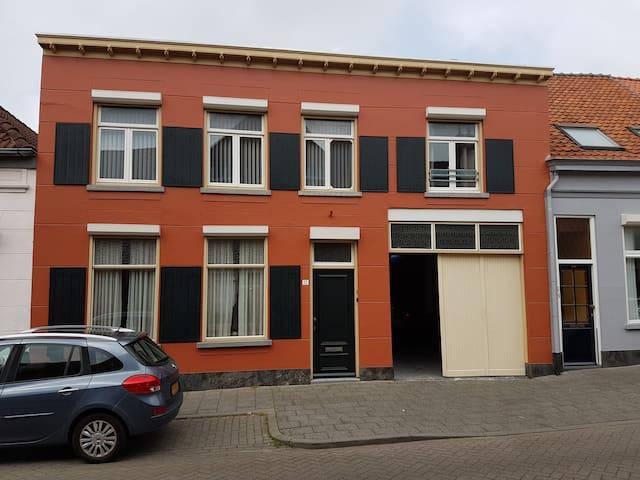 Rien's Place - Bergen op Zoom - Apto. en complejo residencial