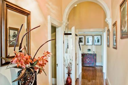 Air Con, Luxury Double Room, Private Bathroom - Hawthorn East - Casa