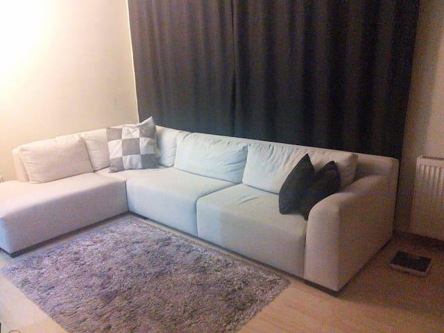 ahmet kaptan - İstanbul - Apartment