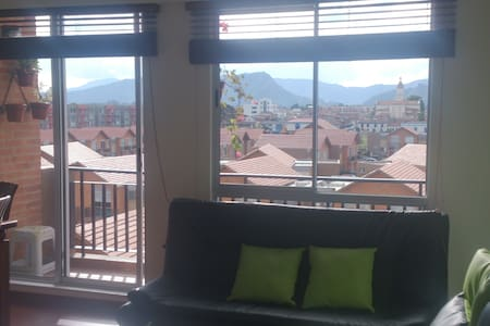 Espectacular apartamento cajica - Cajicá - Appartement