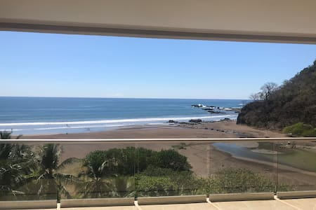 Direct Beach Front Ocean View on 7th Floor