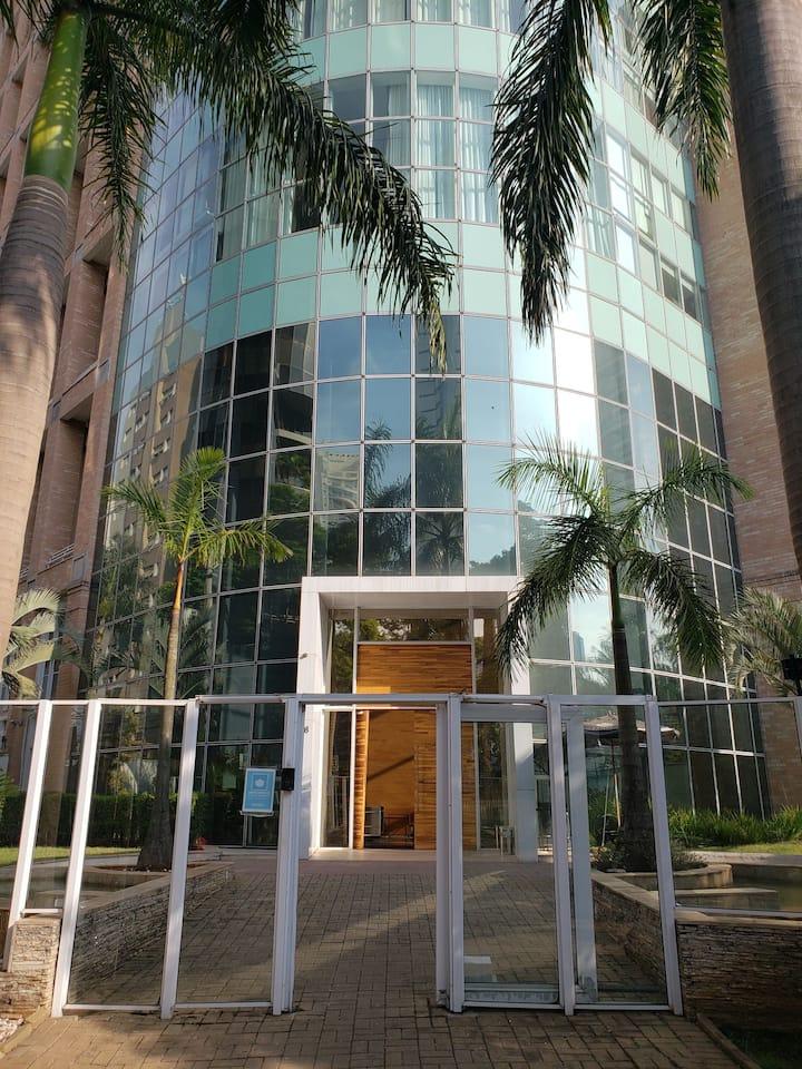 Maximus Luxury Hotel III
