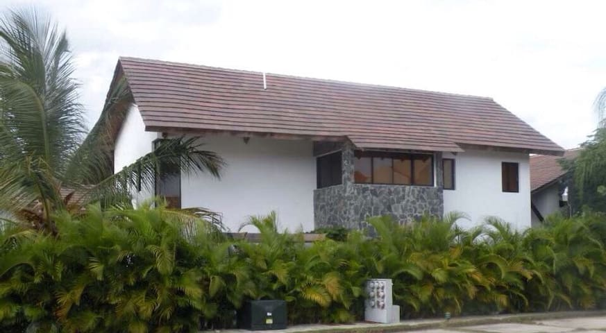 @ juan dolio beach house