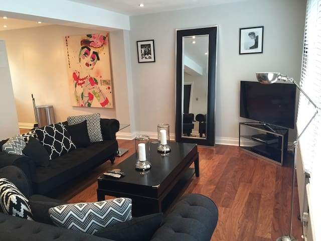 Stylish Room in Soho! - Londen - Appartement