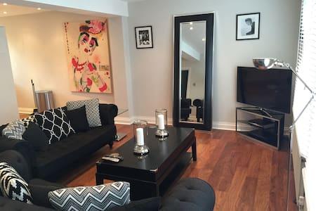 Stylish Room in Soho! - Wohnung