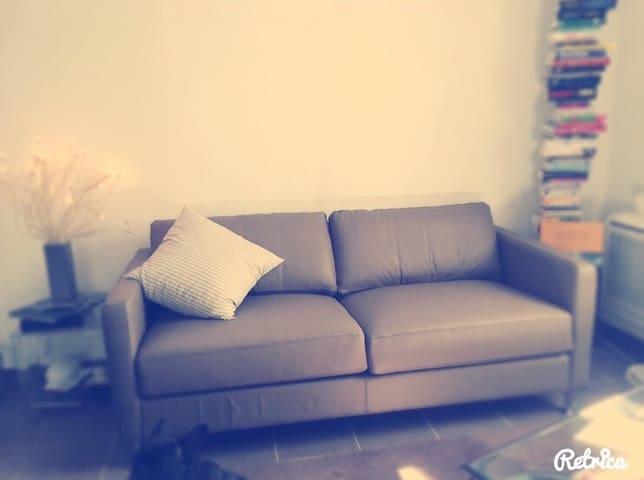 Appartement moderne en provence