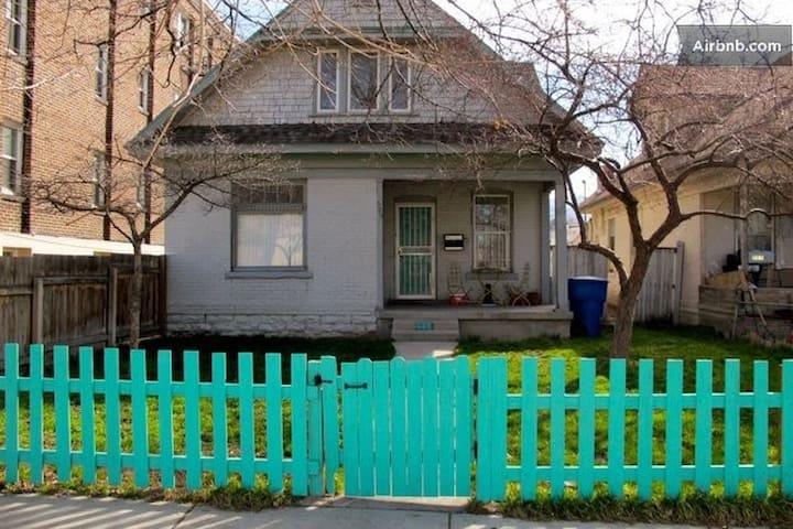 downtown urban farm casas en alquiler en salt lake city