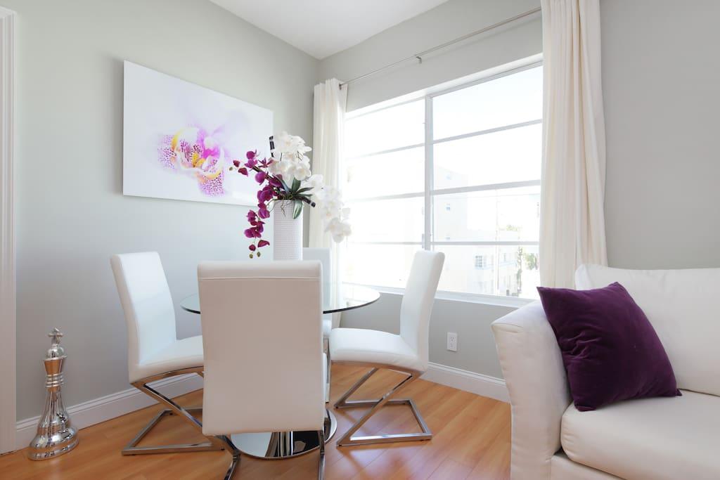 Luxury 2 bedroom apartment in SoBe