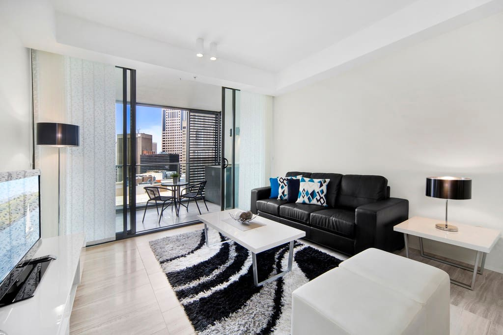 executive stay in sydney 39 s ultimo apartments for rent in. Black Bedroom Furniture Sets. Home Design Ideas