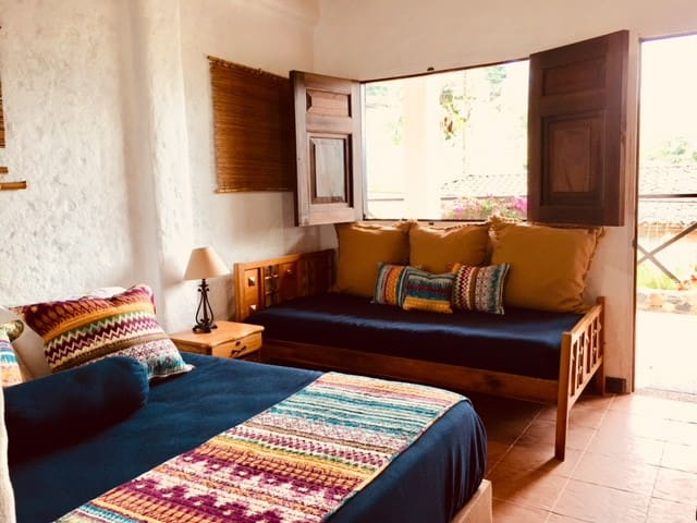 La Casa de Jeronimo - Room 2