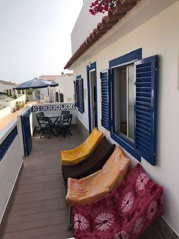 MF Beach House - Ilha de Armona