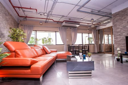 CHIQUE UNIT IN POSH AREA OF BANGKOK - Appartement