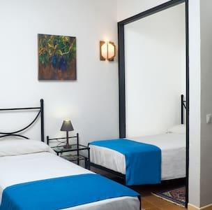 Room Limon - Casa Pati de l´Albera - St Climent Sescebes - Hus