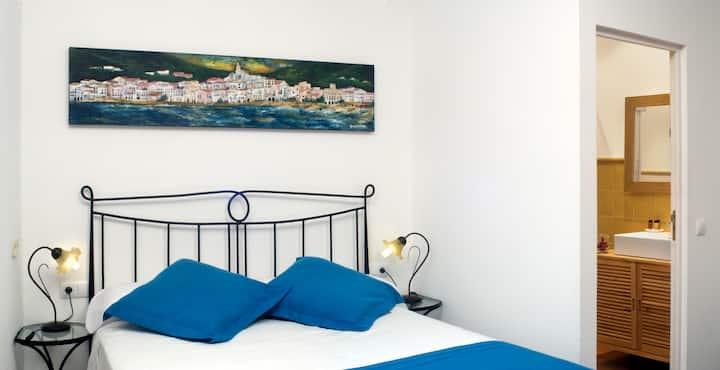 Room Pomelo - Casa Pati de l´Albera