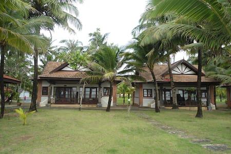 Koh Kho Khao Resort - Ko Kho Khao - Cabaña