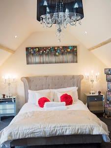 Honeymoon Suite ensuite sleeps 2 - Axminster - Other