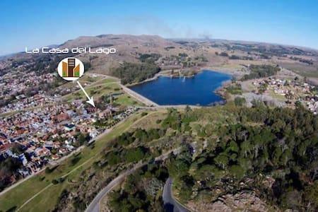 La Casa del Lago - TANDIL (Dept. 1) - Tandil