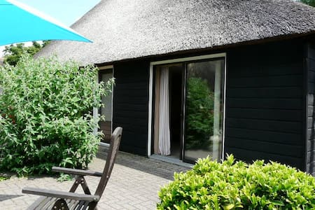 Bed & Breakfast Giethoorn center  - Szoba reggelivel
