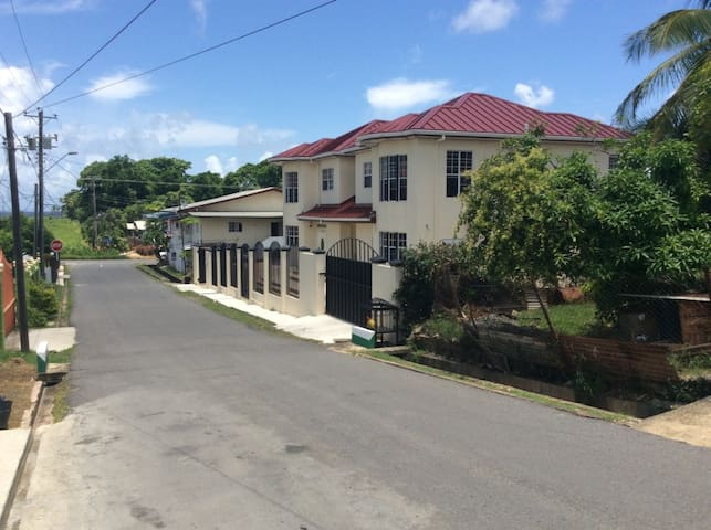 Executive Apartment Fully Furnished